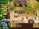 虚拟村民:一个新家