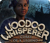 Voodoo Whisperer: Curse of a Legend Walkthrough
