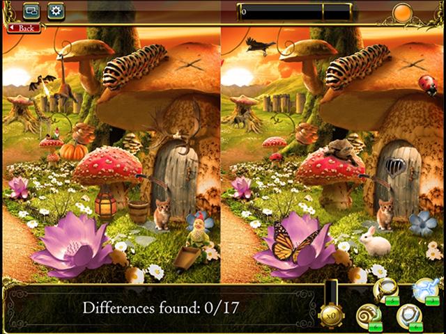 Voyage to Fantasy - Screenshot