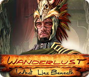 Wanderlust: What Lies Beneath Walkthrough