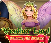 Weather Lord: Following the Princess Walkthrough