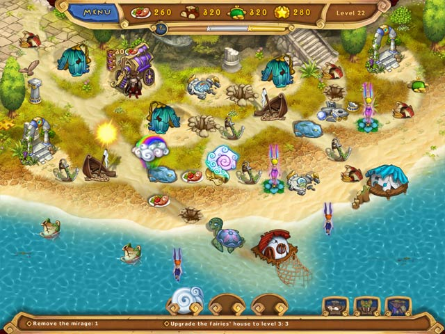 Weather Lord: Legendary Hero! Collector's Edition > iPad
