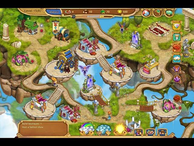 Game Royal Lösung