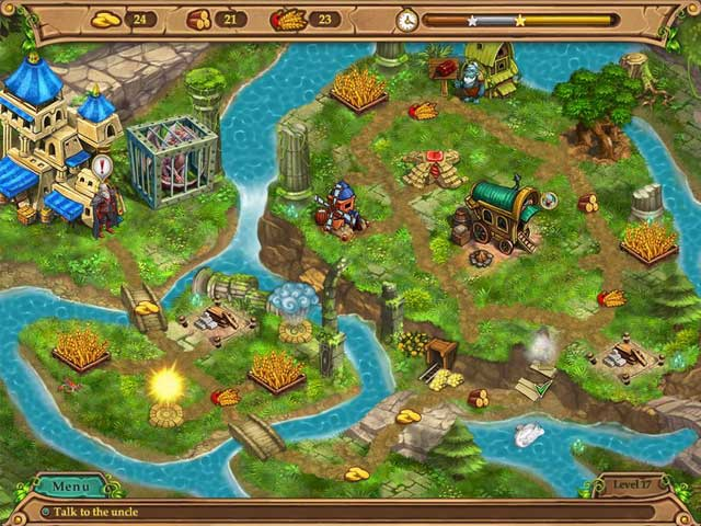 Weather lord the successor 39 s path ipad iphone android for Big fish game manager