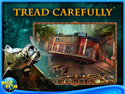 Screenshot for Web of Deceit: Deadly Sands Collector's Edition