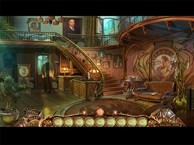 Video for Web of Deceit: Deadly Sands Collector's Edition