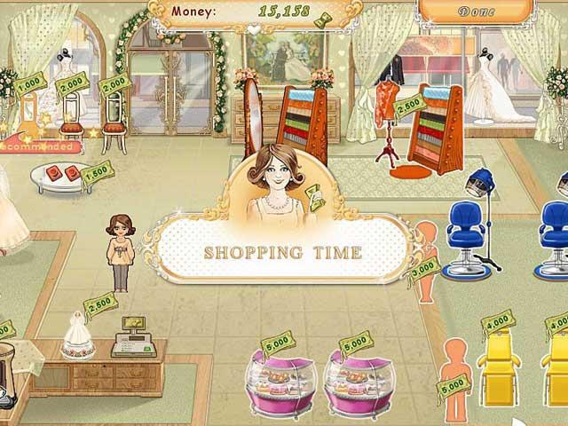 Spiele Salon
