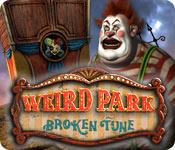 Weird Park: Broken Tune Walkthrough