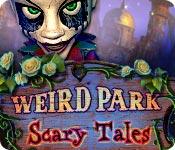 奇怪的公园:可怕的故事