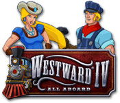 Westward IV: All Aboard Walkthrough
