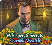 低声说秘密:被诅咒的财富