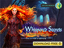 Screenshot for Whispered Secrets: Everburning Candle Collector's Edition