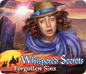 Whispered Secrets: Forgotten Sins Walkthrough
