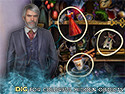 Screenshot for Whispered Secrets: Golden Silence Collector's Edition