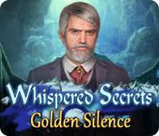 Whispered Secrets: Golden Silence Walkthrough