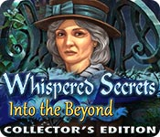 Whispered Secrets: Into the Beyond