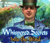 Whispered Secrets: Into the Wind Walkthrough
