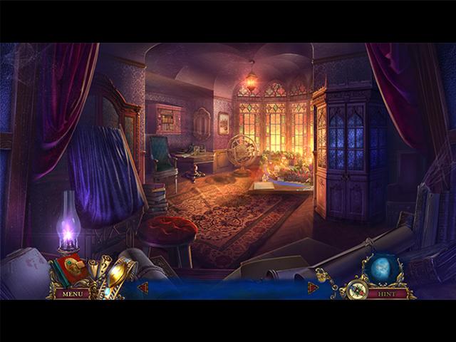Whispered Secrets: Ripple of the Heart - Screenshot