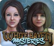White Haven Mysteries Walkthrough