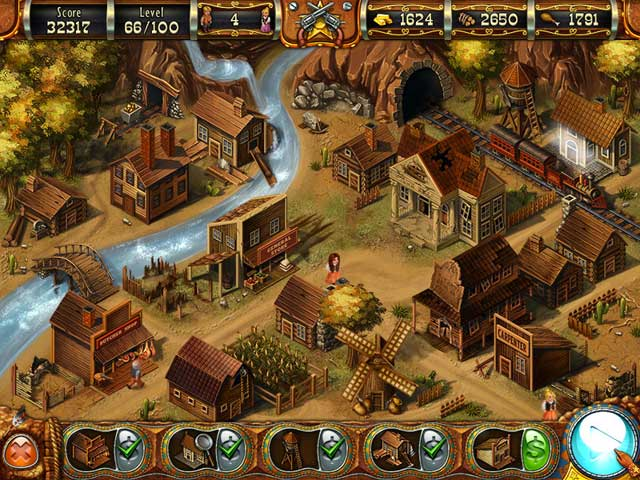 Wild West Story The Beginning Gt Ipad Iphone Android