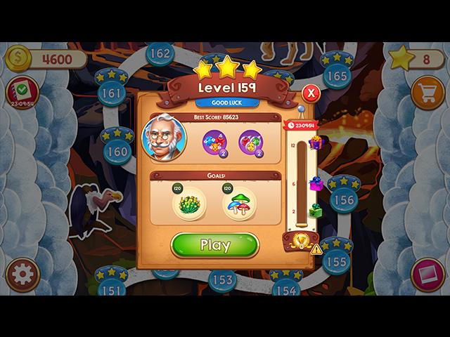 Wildlife Match - Screenshot