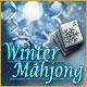 Winter Mahjong game