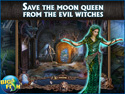 Screenshot for Witch Hunters: Full Moon Ceremony Collector's Edition