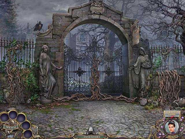 Video for Witch Hunters: Stolen Beauty Collector`s Edition
