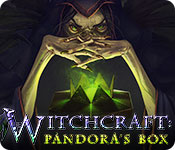 Witchcraft: Pandora's Box