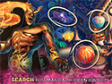 Screenshot for Witches' Legacy: Covered by the Night Collector's Edition