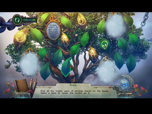 Witches' Legacy: Secret Enemy - Screenshot 3