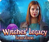 女巫 遗产:秘密的敌人