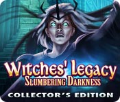 Witches' Legacy: Slumbering Darkness Collector's Edition