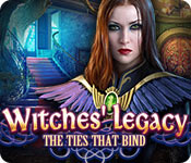 Witches Legacy: The Ties that Bind Walkthrough
