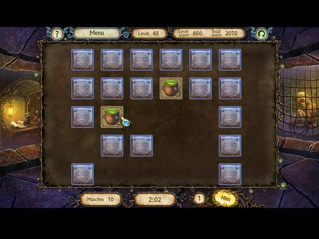witch puzzle скачать для пк