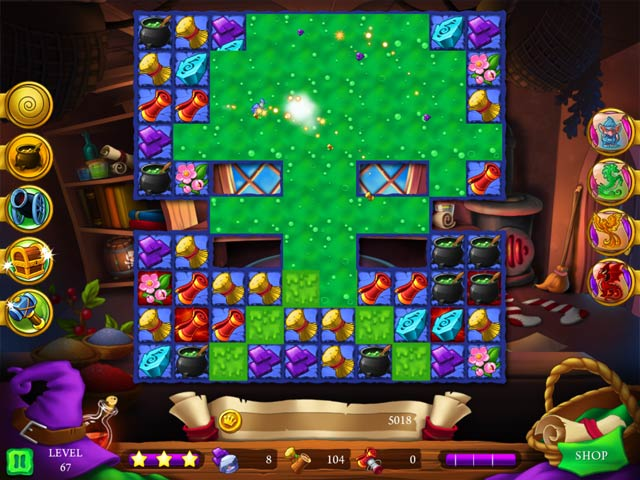 Wizard's Quest: Adventure in the Kingdom > iPad, iPhone, Android, Mac & PC Game  Big Fish