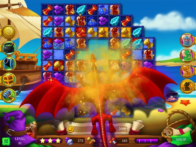 Wizard's Quest: Adventure in the Kingdom > iPad, iPhone, Android