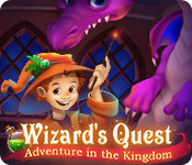 Wizard's Quest: Adventure in the Kingdom