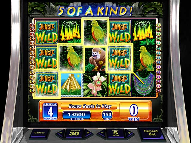 wms slot games - 2