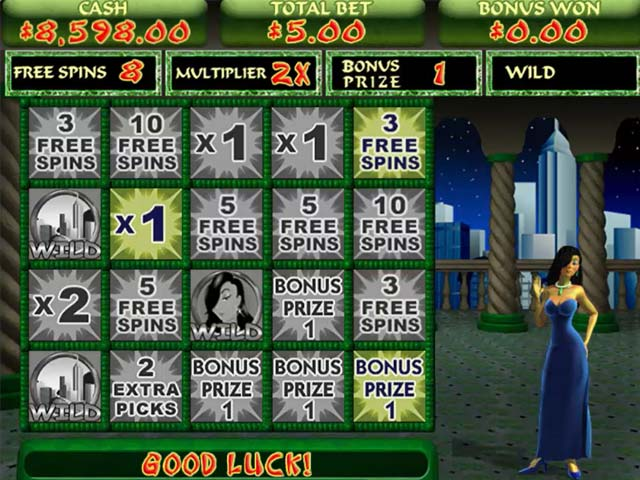 Gambling tahoe