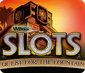 WMS Slots Quest for the Fountain