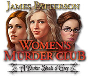 Women's Murder Club: A Darker Shade of Grey Game Walkthrough