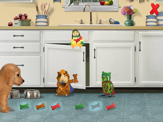 Video for Wonder Pets Save the Puppy