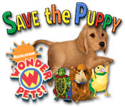 Wonder Pets: Save the Puppy