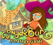 Wonderburg Strategy Guide