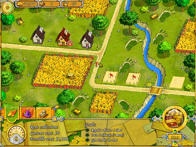 wonderburg ipad iphone android mac pc game big fish