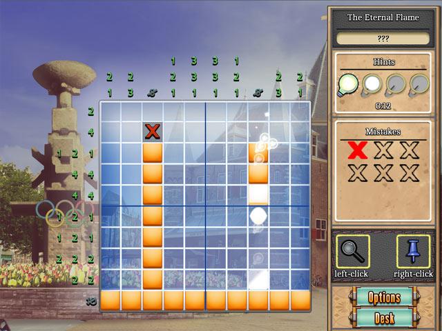 World Mosaics 6 > iPad, iPhone, Android, Mac & PC Game | Big