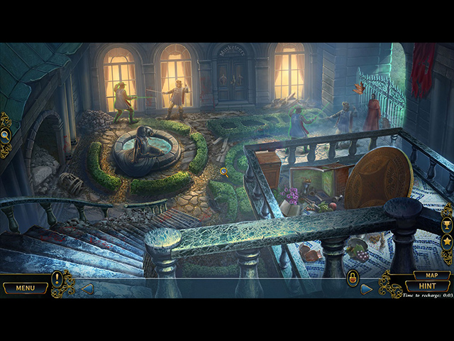 Worlds Align: Beginning - Screenshot