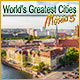 World's Greatest Cities Mosaics 5