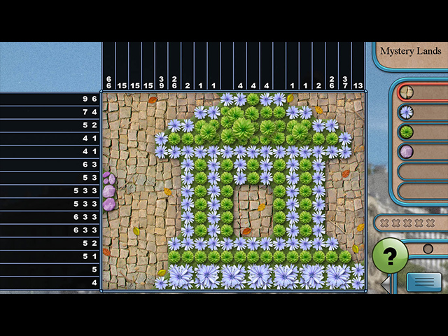 World's Greatest Cities Mosaics 9 - Screenshot